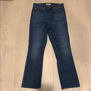 Cali Demi boot jeans